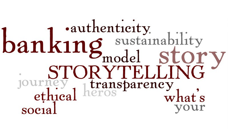 Storytelling Workshop für Social Banking Manager