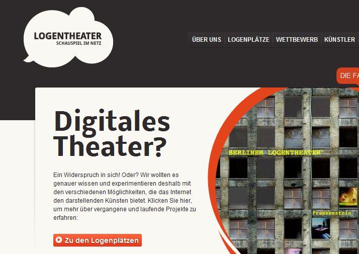 Berliner Logentheater