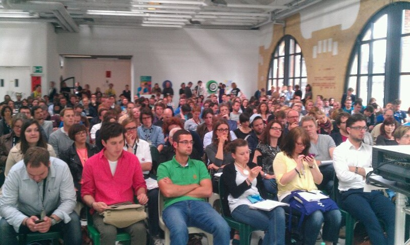 ACT!ON! re:publica 2012 #rp12