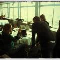 Teamwork at #tnx12