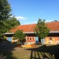 Herrenhaus Salderatzen - Wendland Shorts 2012