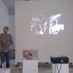 Henrik Berggren, CEO Readmill #RtW13